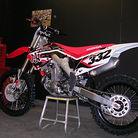 Camp332's Honda