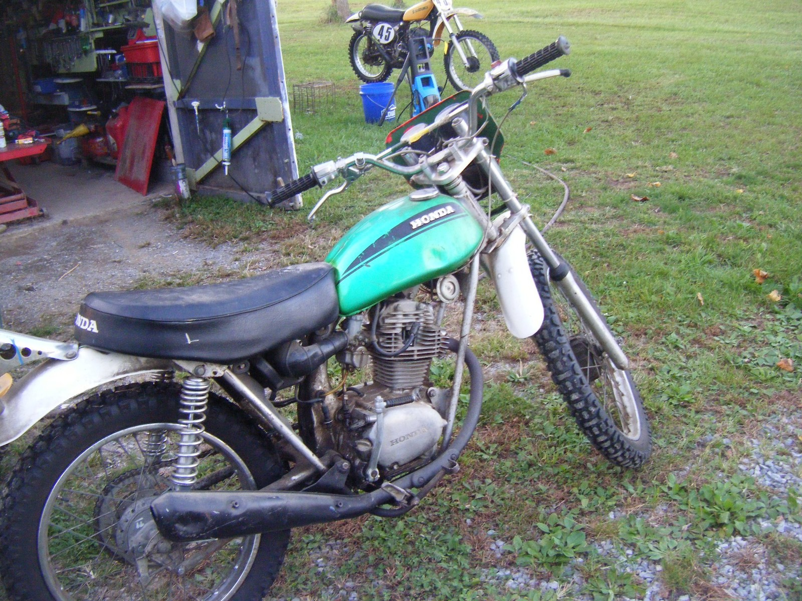 43444024 10214577001792015 3324765966591590400 o - suzukimx45 - Motocross Pictures - Vital MX