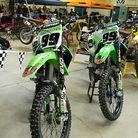 TeamGrnRacer99's Kawasaki