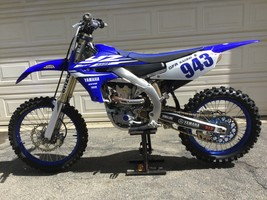 1995 cr250  $2,500 - For Sale/Bazaar - Motocross Forums