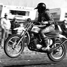 1973-1975 MotoX