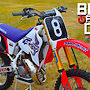 1995 CR125 Honda of Troy