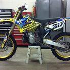 2006 RM250