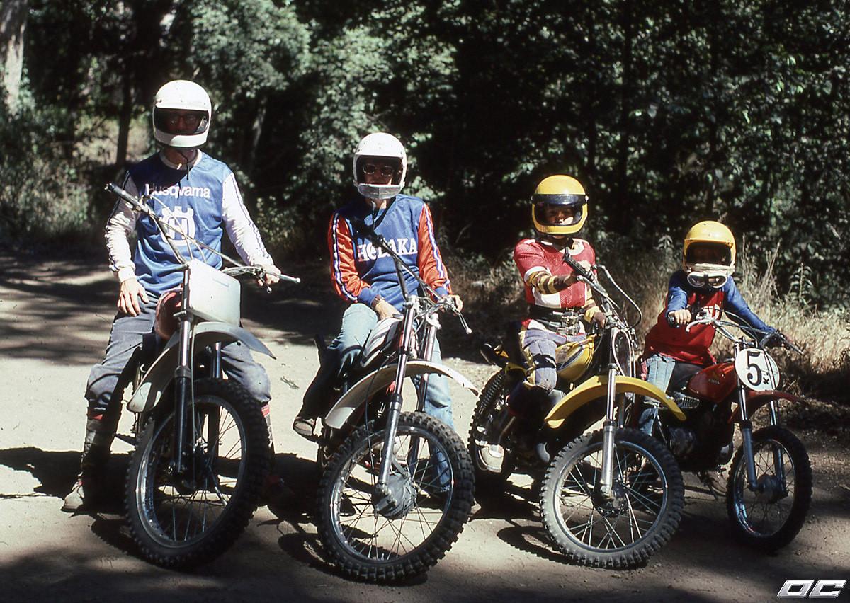 My Moto Family - ocscottie - Motocross Pictures - Vital MX