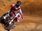 Team HRC in World Motocross - a new chapter