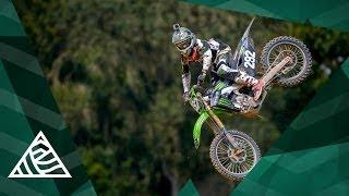 Moto 5: The Movie - Adam Cianciarulo and Ryan Villopoto Segment