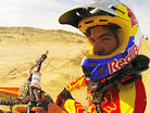Biggest Jumps in Ocotillo Wells - 2014 Renner Freeride Tour Presented by GoPro