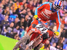 Cole Seely Talks Indy SX, Factory Honda & Mad Skills MX 2