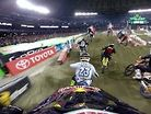 GoPro HD: James Stewart Toronto