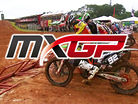 MXGP of Brazil 2014 Highlights