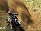 Doug Parsons & Kris Foster Freeride Motocross in SoCal Canyons
