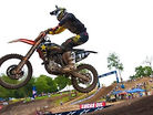 Jason Anderson: Hitting Stride at Season's Midway Point