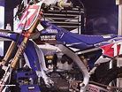 Inside Cooper Webb's Factory Yamalube Star Racing Yamaha YZ250F - MXA