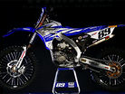 Look Inside The Yamaha YZ450FM