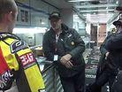 2015 Yoshimura Suzuki Factory Racing - New Jersey SX