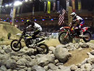 Las Vegas GEICO AMA EnduroCross Highlights