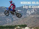 Working Holiday - Dan Reardon