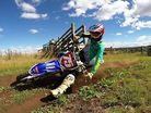 Onboard: Backyard Motocross with Brodie Ellis