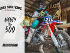 Rory Sullivan's Dirt Bike Adventures - CR500