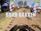 Onboard: Brad Bakken - Full Gas Sprint Enduro Series Rd 3