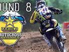2015 Canadian Motocross Nationals Round 8 - Riverglade MX Park Moncton, New Brunswick