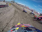 Onboard: Ken Roczen - Utah MX 2015