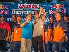 2015 Lucas Oil Pro Motocross End-of-Season Celebration