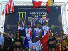 Monster Energy MXoN France Highlights 2015