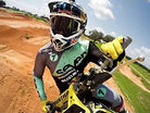 Onboard: A Lap at Home with James Stewart