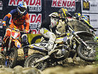 2015 Geico Endurocross - Boise Main Event