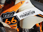 Kurt Caselli Foundation Ground Breaking Research