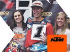 2015 EnduroCross Champion - Cody Webb
