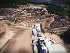 2016 FIM Motocross World Championship trailer