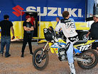 The Creation of Motorcycle Superstore / Suzuki Racing in 60 Days