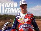 Pit Pass - Yamaha CDR with Dean Ferris and Dan Reardon