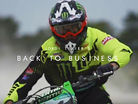 Jordi Tixier - Back To Business