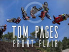 Tom Pages - Front Flair