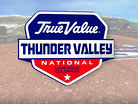 Animated Track Map: Thunder Valley MX