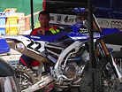 Chad Reed in Europe - RAW