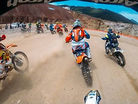 Onboard: Red Bull Erzbergrodeo - Mario Roman