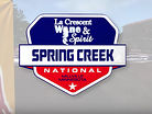 Animated Track Map: Spring Creek MX