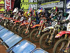 2016 Atlanta Endurocross Highlights