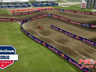 Animated Track Map: RedBud MX