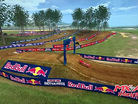 Animated Track Map: Budds Creek MX