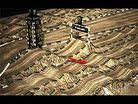2011 Seattle Supercross Animated Track Preview