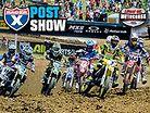 RacerX Post Show: 2011 Budds Creek