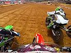 GoPro HD: 2nd Batch from Budds Creek Lucas Oil Motocross 2011