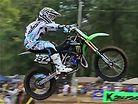 Monster Energy Kawasaki Team Green 2011 AMA Amateur National Champions