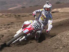 Tommy Weeck and Ryno at Pala