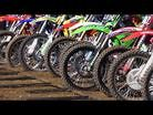 SCOTT Sports Presents Powder Mountain Motocross